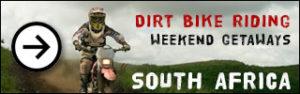 Dirt Bike Riding Weekend Getaways